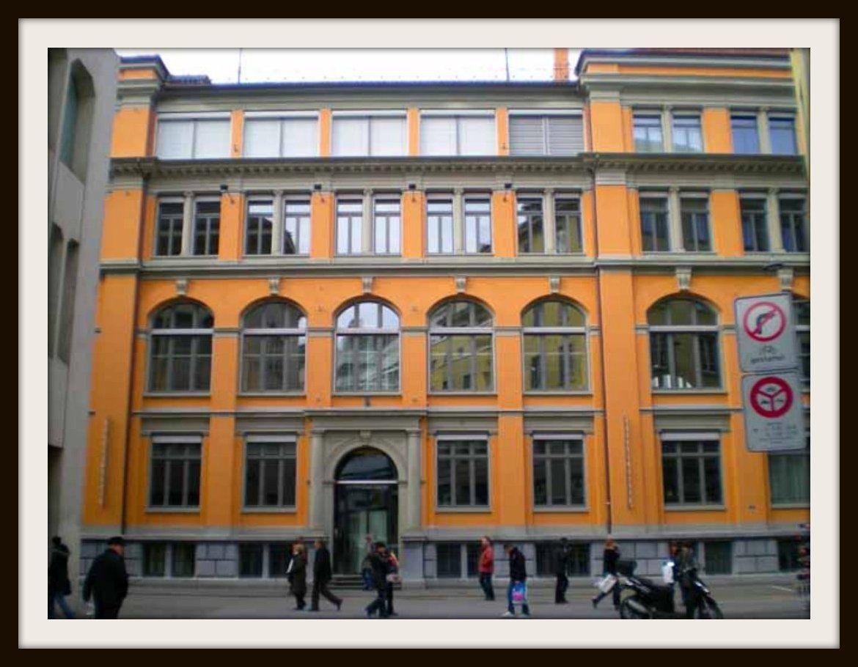 Textilmuseum St.Gallen