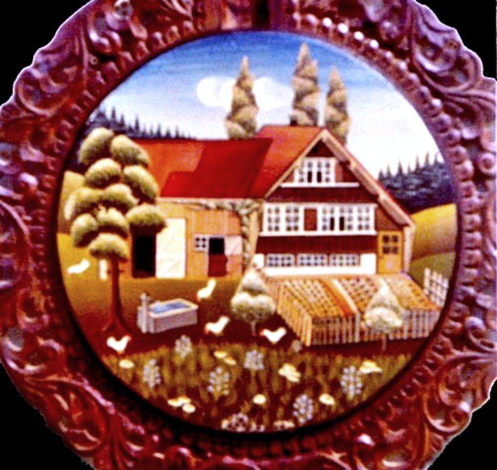 Appenzeller Bauernhaus