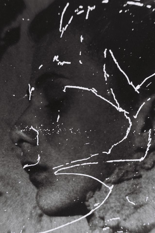Kopflinien (analoge Fotografie)