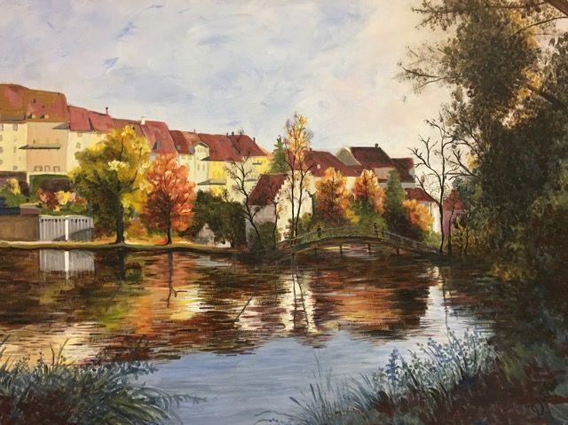 Herbstnachmittag