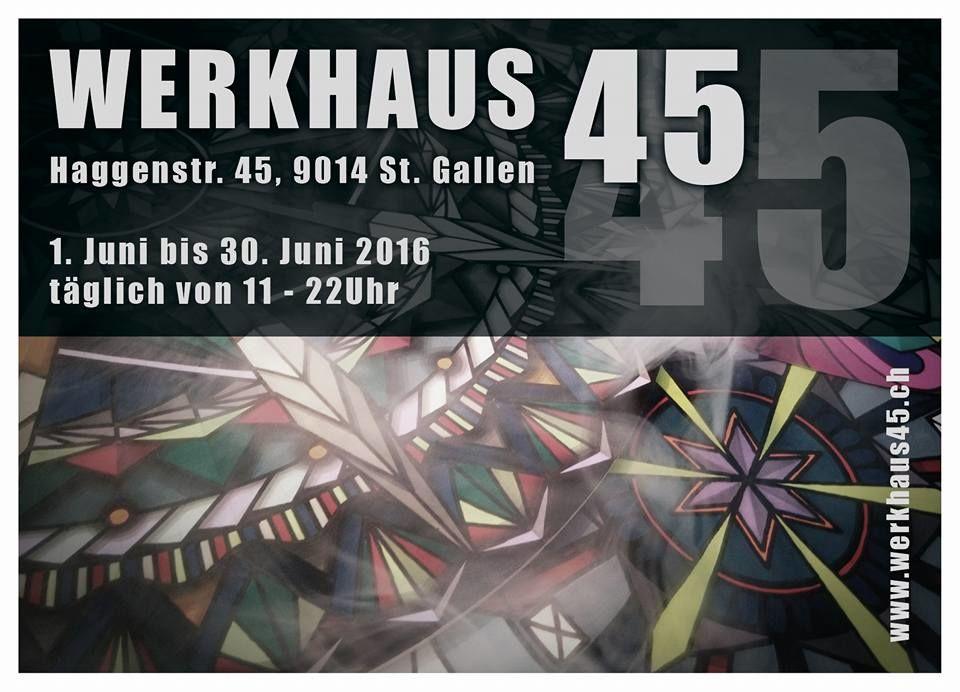 Werkhaus45