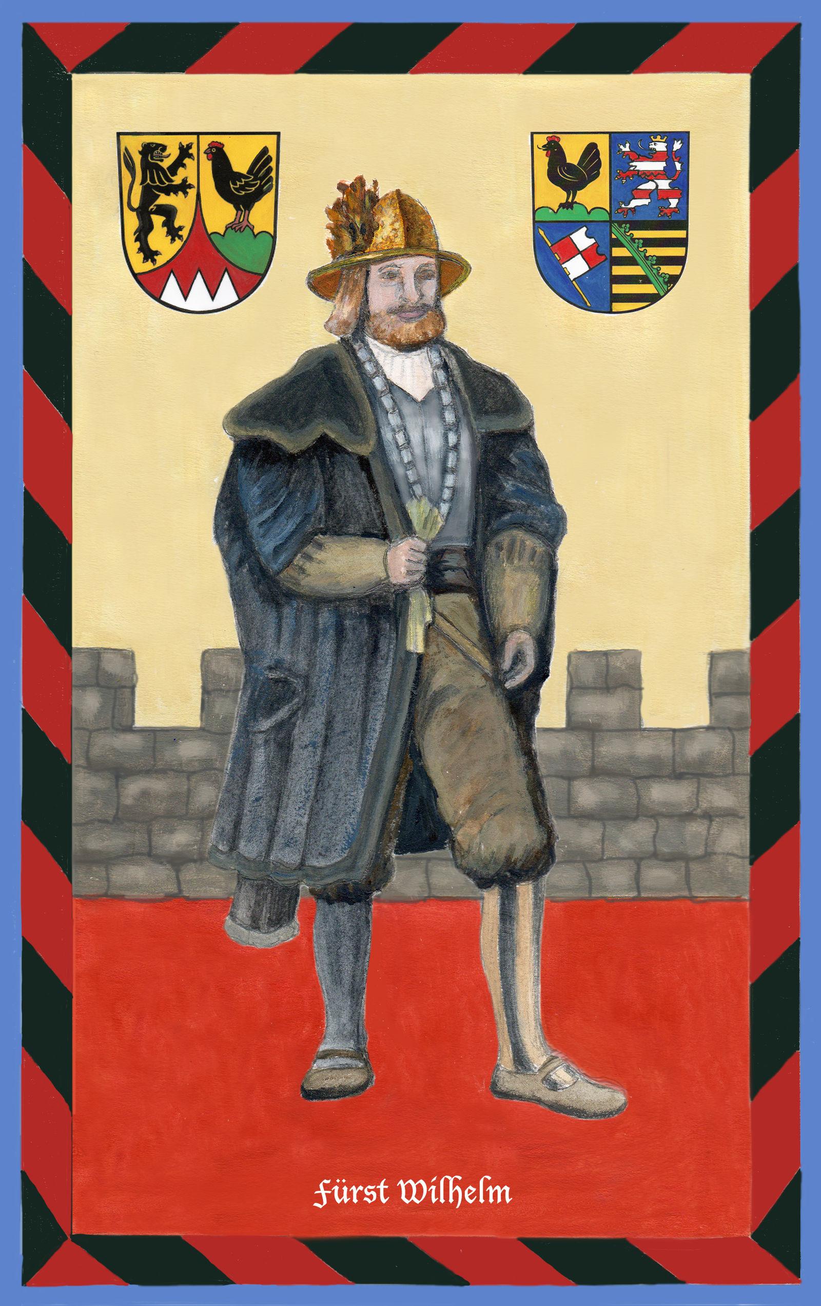 Fürst Wilhelm